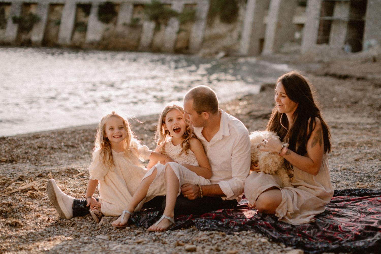 photographe famille antibes
