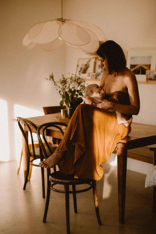 séance photo allaitement nice