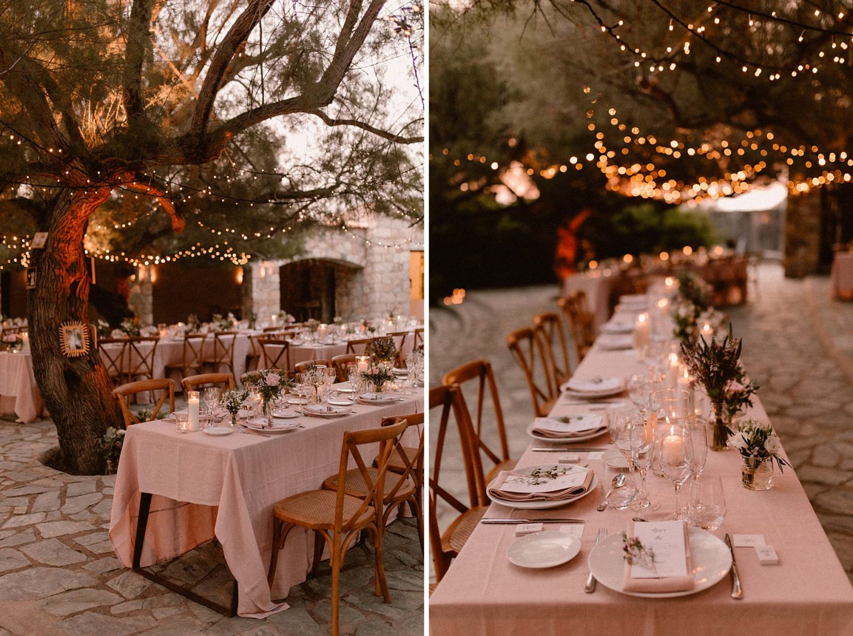 Wedding venue in Corsica Photographer