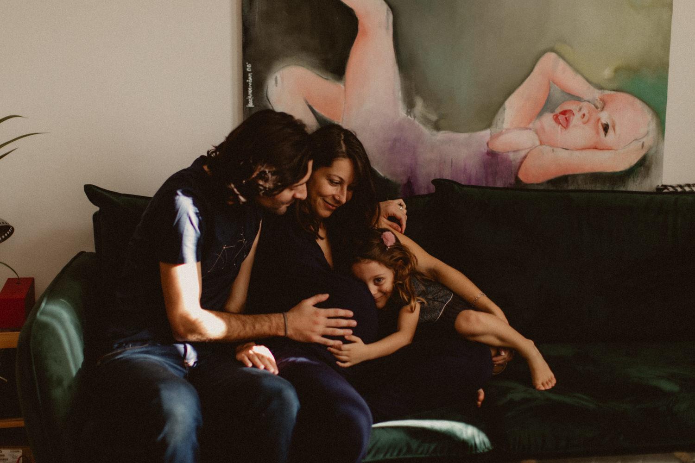 séance photo famille Cannes