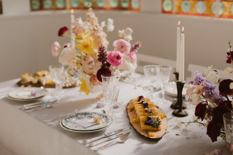 Traiteur mariage Provence
