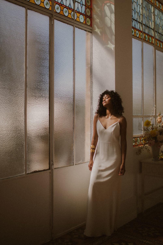 Mariage chic provence photographe