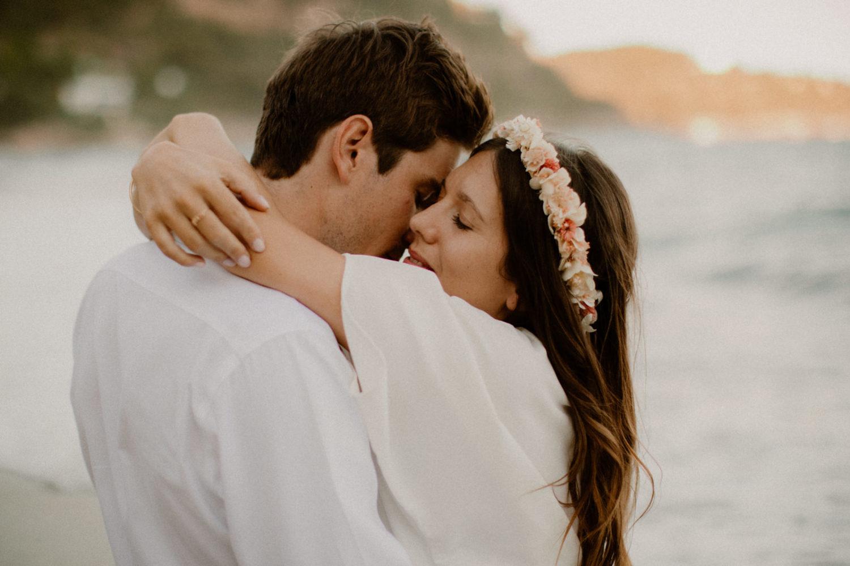 Mariage Cabanon Roquebrune