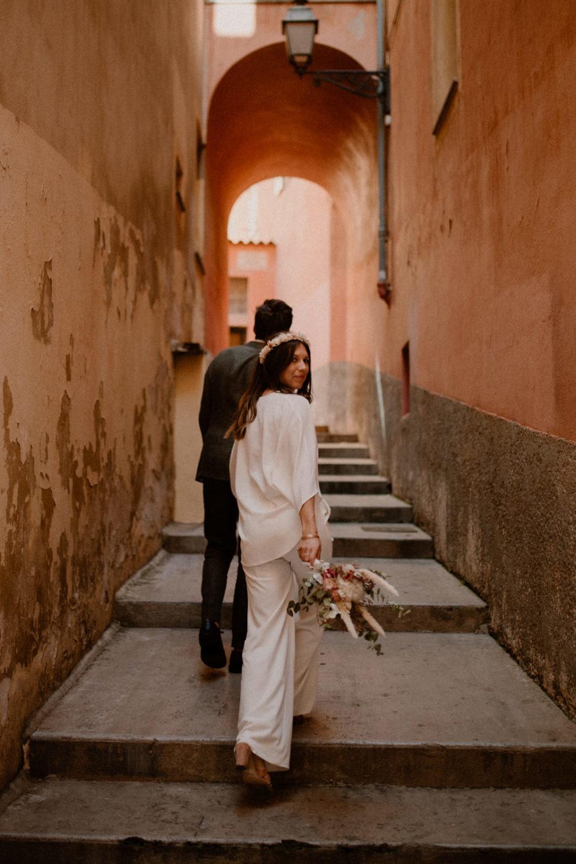 Mariage Vieux Nice Photographe